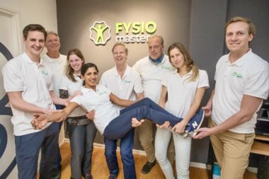 Physiotherapy Blaricum, Physiotherapy Lare, Physiotherapy Eemnes, Fysio Masters
